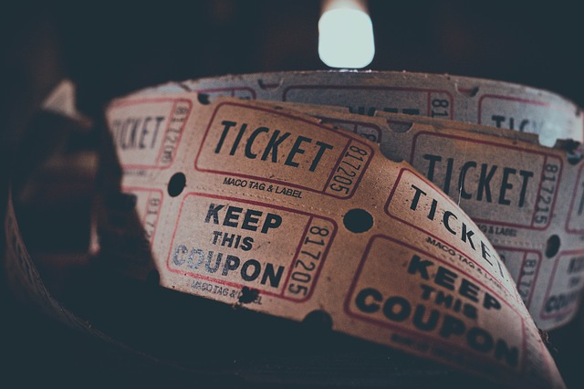 Comment payer sa place de spectacle et concert pas cher ?