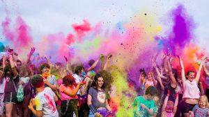 Les Festivals : qu'est ce que les gens y cherchent ?