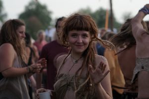 Comment dépenser le moins possible à un festival?
